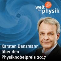 Logo of the podcast Folge 251 – Physiknobelpreis 2017