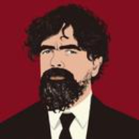 """Logo du podcast Peter Dinklage on Cyrano, and Life After """"Thrones"""""""