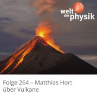 Logo of the podcast Folge 264 – Vulkane
