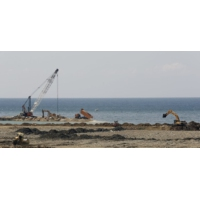 Logo du podcast La Méditerranée en danger
