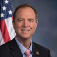 Logo of the podcast Adam Schiff Tells All: Could Have Gone to Med School, Mom Livid