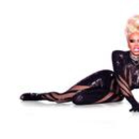 Logo du podcast RuPaul Wants Naked People and Big, Fat Asses