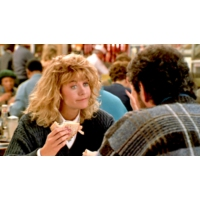 Logo of the podcast #61: When Harry Met Sally