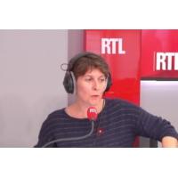 """Logo of the podcast Édouard Philippe : """"Le Sénat est le bastion des oppositions"""""""