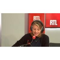 Logo of the podcast La déco RTL du 24 novembre 2018