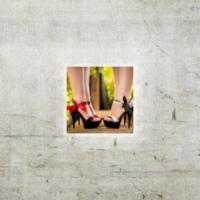 Logo du podcast Do high heels really enhance a woman's sex appeal? Nov 2014