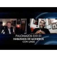 Logo du podcast Palomazo S1E131 - Hablemos de Moneros (con LAGS)
