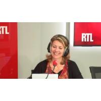 Logo of the podcast La déco RTL du 16 février 2019