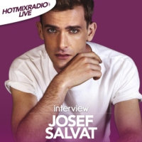 Logo of the podcast JOSEF SALVAT interview dans Les Instants Privilégiés Hotmixradio.
