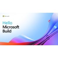 Logo of the podcast Hello Microsoft Build: Monday, May 17, 2021 | Hello World