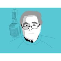"""Logo du podcast José Gil:""""O discurso dos afetos passivos de Marcelo não chega. É preciso despertar uma afetividade …"""