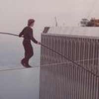 Logo of the podcast 360 Extra: Philippe Petit, Man on Wire