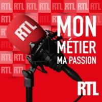 Logo du podcast Mon métier, ma passion du 23 novembre 2019