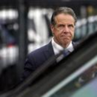 Logo du podcast Andrew Cuomo is Stepping Down, But the System That Supported Him Remains 2021-08-11