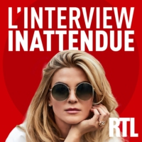 "Logo du podcast L'Interview inattendue - 2. Melody Gardot : ""Sting est un gentleman"""