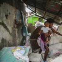Logo du podcast In the Wake of Haiti's Quake 2021-08-16