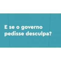 Logo of the podcast E se o Governo pedisse desculpa?