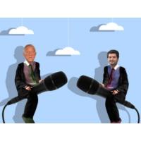 Logo of the podcast Comissão Política #154: Sem campanha, restam aos candidatos os debates com as audiências nas nuvens?