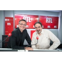 Logo of the podcast Multiplex RTL - Ligue 1 du 16 mars 2019