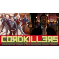 Logo du podcast Cordkillers 366 – Just Cancel Gravity, I Don't See What's The Big Deal (w/ Iyaz Akhtar)