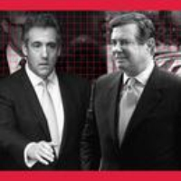 Logo of the podcast What We Now Know About Manafort, Cohen and 'Individual-1'
