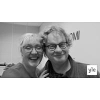 """Logo of the podcast Radio Suomesta poimittuja: Iiro Rantala valmistautuu Tunteiden iltaan - """"Keskittyminen pulun, tunne…"""