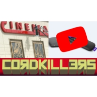 Logo du podcast Cordkillers 360 – When One Dongle Leaves Another One Enters (w/ Barr)