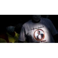 Logo du podcast مقتل المغني هاشالو هونديسا، والإفراج عن ناشطي الحراك الجزائري و #لا_للضم في فلسطين