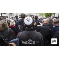 Logo du podcast Miksi juutalaiset joutuvat taas vihan kohteeksi?
