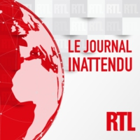 Logo du podcast Le Journal Inattendu
