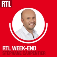 Logo of the podcast RTL Week-end du 08 décembre 2019