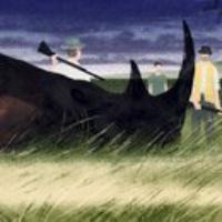 Logo du podcast The Rhino Hunter