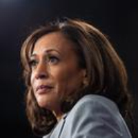 Logo du podcast Kamala Harris and the Future of the Democratic Party