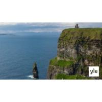 Logo of the podcast Milloin Irlannin saari saattaisi yhdistyä, väitöskirjatutkija Susanna Sulkunen?
