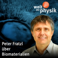 Logo of the podcast Folge 223 – Biomaterialien