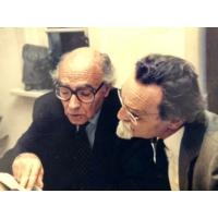 """Logo du podcast Palavra de Autor #5 Zeferino Coelho: """"Saramago chorou a escrever este livro"""""""