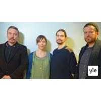 Logo du podcast Perttu Häkkinen: Vapauttaako zen illuusioista?