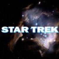 Logo du podcast I'm Brooke Gladstone and I Am a Trekker