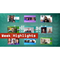 Logo du podcast Hello World - Highlights - Week of March 29th, 2021 | Hello World