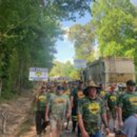 Logo du podcast Alabama Union Coal Mine Workers Enter Fifth Month of Strike 2021-08-05