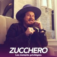 Logo of the podcast ZUCCHERO interview dans Les Instants Privilégiés Hotmixradio.