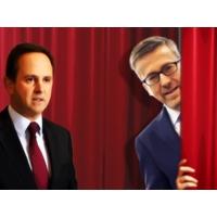 Logo of the podcast Comissão Política #160. A surpresa Moedas pode mudar o ciclo político?