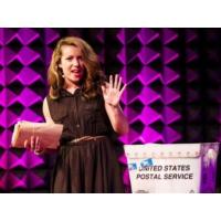 Logo du podcast Love letters to strangers | Hannah Brencher