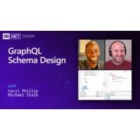 Logo du podcast GraphQL Schema Design   On .NET