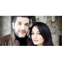 Logo of the podcast Maryam Touzani et Nabil Ayouch