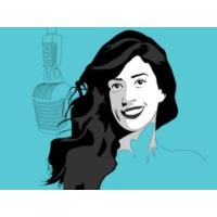 """Logo du podcast Ana Moura: """"Foi com Prince que perdi os meus maiores medos"""""""