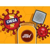 Logo of the podcast Comissão Política #148. O vírus trava-se com meias medidas? E o Chega, modera-se com mel?