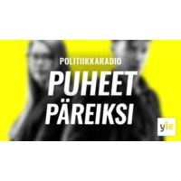Logo of the podcast Puheet päreiksi: Exit-suunnitelmilla kohti normaalia juhannusta