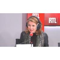 Logo of the podcast La déco RTL du 06 avril 2019