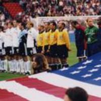Logo du podcast Episode 8: The World Cup Begins